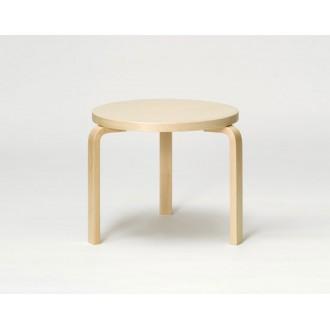 alvar aalto table 83. Black Bedroom Furniture Sets. Home Design Ideas