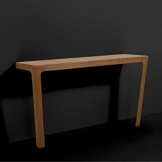Arik Levy Bend-in Table