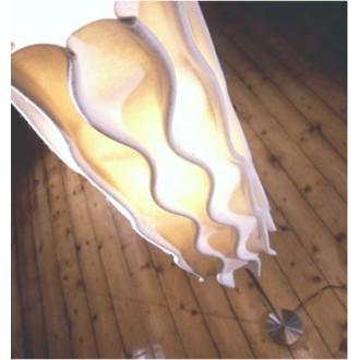 Anne Kyyrö Quinn Cable Floor Lamp