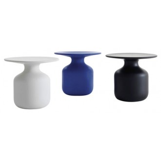 Edward Barber and Jay Osgerby Mini Bottle Table