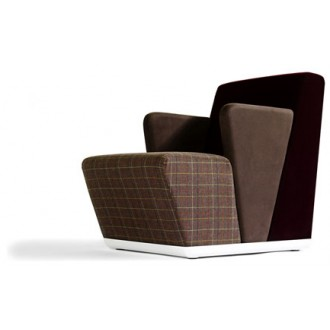 Fredrik Mattson Fellow Seating Collection