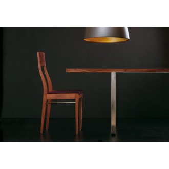 Iris Braun S 21 Chair