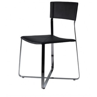 Jacob Strobel Lux Chair