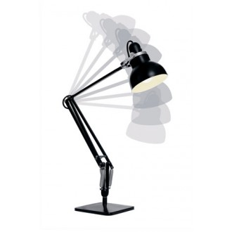Kenneth Grange Type1227  Floor Lamp