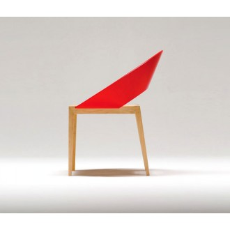 Kijuro Yahagi Why Not? Chair