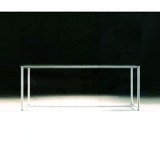 Mario Asnago and Claudio Vender Moka Table