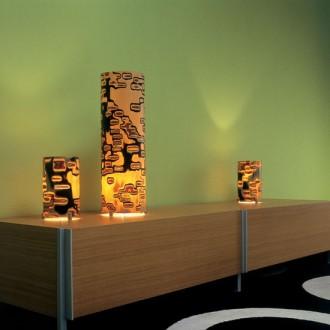 Marivi Calvo Romanica Lamp Collection