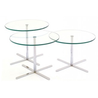 Mieke Plefka Luke Table