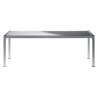 Miki Astori Thali Laminated Table