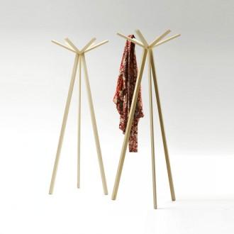 Nendo Rokumaru Coat Hanger