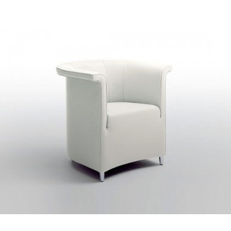 Paolo Piva DS 725 Armchair