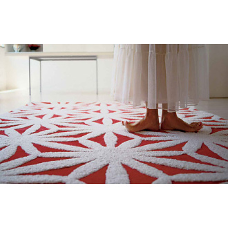 Patricia Urquiola Flower Carpet