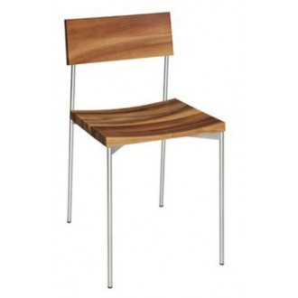 Philipp Mainzer Henning Chair
