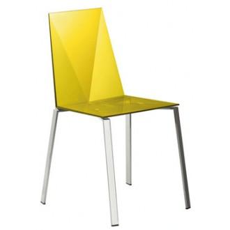 Robby Cantarutti and Francesca Cantarutti Ruby Chair