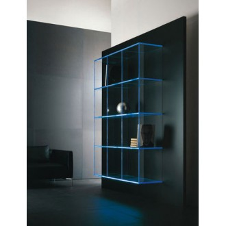 Roberto Monsani Matrix Shelving