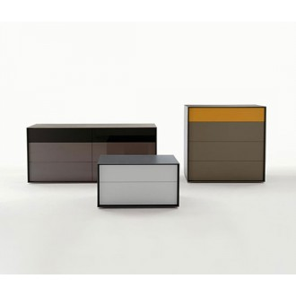 Studio Kairos Dado Drawers