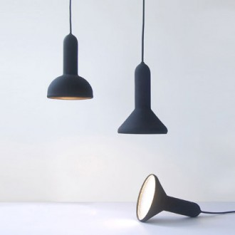 Sylvain Willenz Torch Lamp