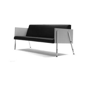 Teemu Karhunen Maja Lounge Chair and Sofa