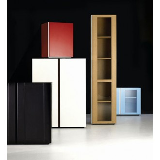 Tony Almén and Peter Gest Kontur Cabinets