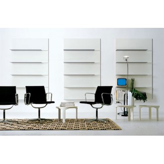 Wolfgang Tolk Load It Bookcase