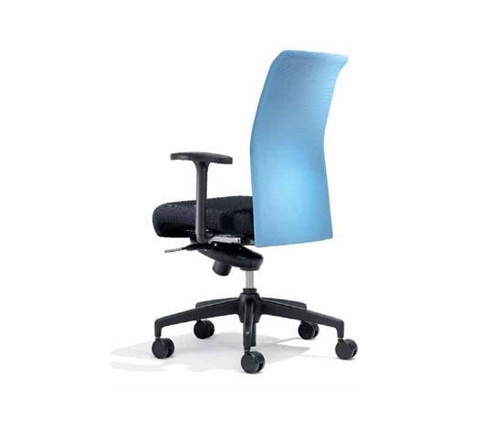 Jorge Pensi Series 8460 Ona Work Chair