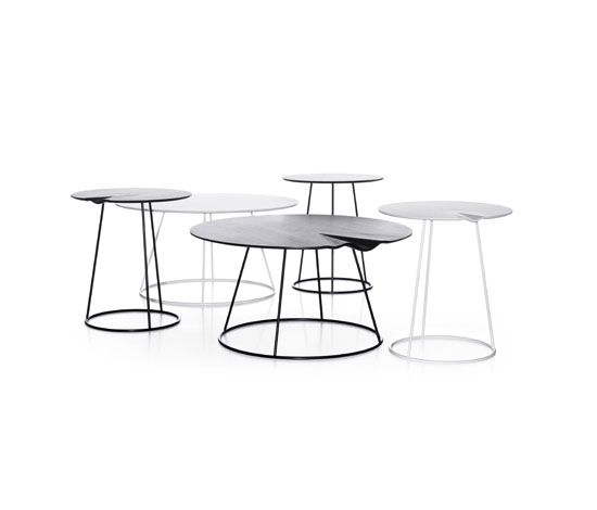 Monica F 246 Rster Breeze Table