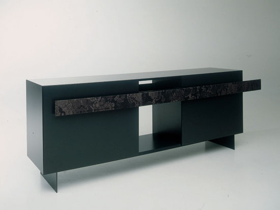 Bruno Rainaldi Mod 233 Cabinets