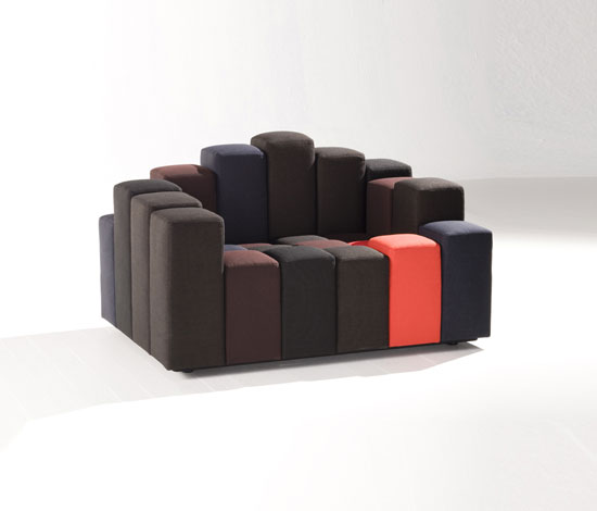 Artis Design Arad : Ron arad do lo res armchair