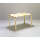 Alvar Aalto Table 81A, 81B and 81C