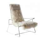 Antonio Citterio J.J. Armchair