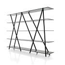 Nick Rennie Chiku Bookshelf