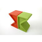 El Ultimo Grito K-Block Stool
