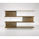 Gil Coste Fly Shelving