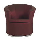 Jan Des Bouvrie Parbleu ArX Armchair
