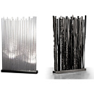 Maurizio Peregalli See Thru Floor Lamp - Screen