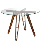 Pedro Useche Flexus Round Table