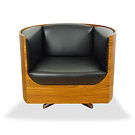 Sergio Fahrer Sett Armchair