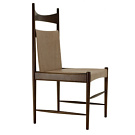 Sergio Rodrigues Cantu High Chair