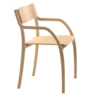 Sven Ivar Dysthe Twiggy Chair