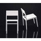 Tony Dilena Skinny Chair