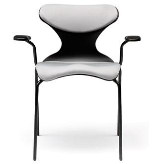 Alejandro Zaera Pad Chair