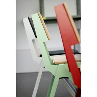 Alexander Taylor Uniform Chair