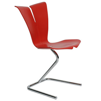 Alison & Peter Smithson B 6 Robin Chair