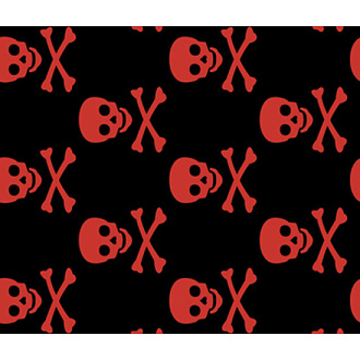 Anders Wirtén Jolly Roger –No.3 Carpet