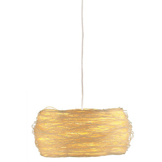Angus Hutcheson Supernest Pendant Lamp