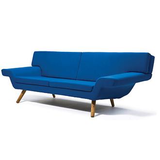 Anna Hart Slide Sofa