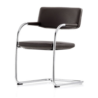 Antonio Citterio Visavis Softback Chair