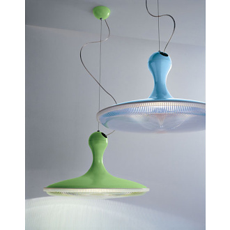 Archirivolto Shandy Lamp