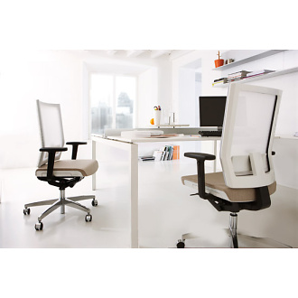 Adriano Baldanzi and Alessandro Novelli Modo Office Chair
