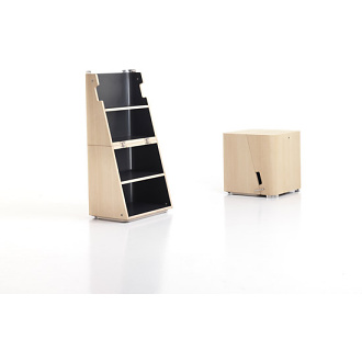 Beoc Scalo Sidetable - Stool